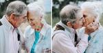 '68년' 결혼 생활에도 여전히 신혼처럼 달달한 '사랑꾼' 할아버지
