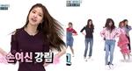노래 3곡 연속으로 '2배속 댄스' 성공해 빙수 기계 선물 받은 에이핑크 (영상)