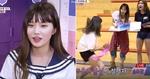 소름돋는 '반전 댄스' 실력으로 눈도장 찍은 '아이돌 학교' 송하영 (영상)