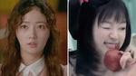 '여전히 예쁜 외모' 데뷔 초 이준기와 광고 찍었던 송하윤 (영상)