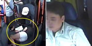 갑자기 쓰러진 女 승객 발견하고 '병원'으로 진입로 바꾼 '버스기사'
