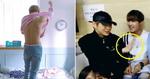 '성난 등근육' 드러낸 자기 티저 MV에 강다니엘이 보인 반응 (영상)