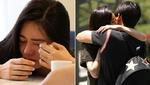 오지로 촬영가는 남편 못볼 생각에 펑펑 눈물 흘리는 추자현