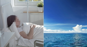 '프로포폴 쇼크' 온 환자 숨지자 시신 바다에 버린 병원장