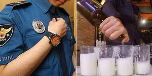 하룻밤 새 '음주운전' 사고 2번이나 낸 '민중의 지팡이' 경찰