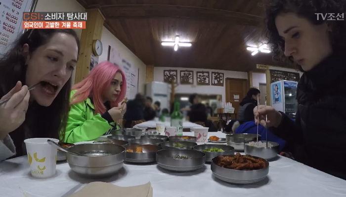 韓国経済、〔韓国平昌五輪〕平昌の食堂 外国人にだけ値段が高い別メニューで皿は犬用!?抗議すると「店から出て行け」