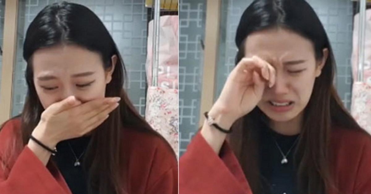 """'비글커플' 양예원 """"노출 심한 속옷 입고 20명 남성에게 성추행 당했다"""""""