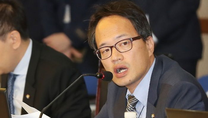 '법안 52개 발의' 기사 후 4일 만에 후원계좌 꽉 찬 박주민 의원 ...