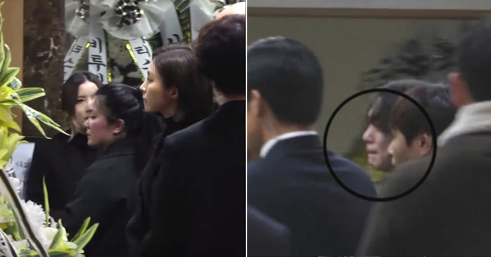 Se kyung boyfriend shin Shin Se