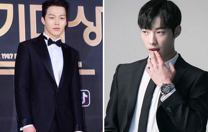 434dcc07a8d 완벽 '슈트핏'으로 여심 홀린 2018 기대주 '신인' 남자 배우 5인