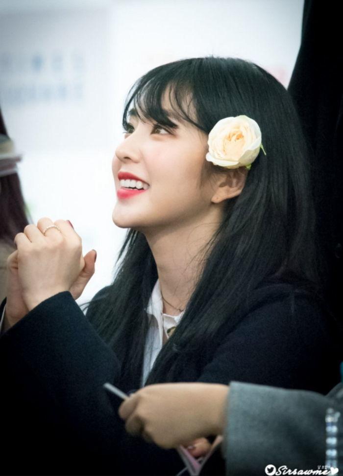 Lộ diện 3 idol nữ có gương mặt vàng được chọn làm hình mẫu thẩm mỹ tại Hàn Quốc ảnh 4