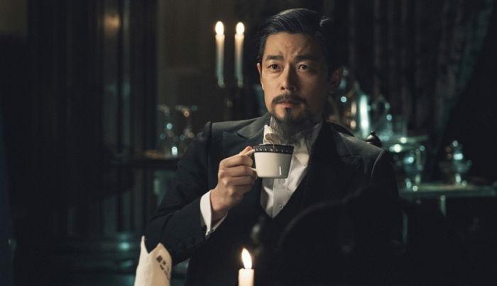 고종이 '가비' 즐겨마시던 덕수궁에서 10년째 '무료 커피' 나눠주는 ...