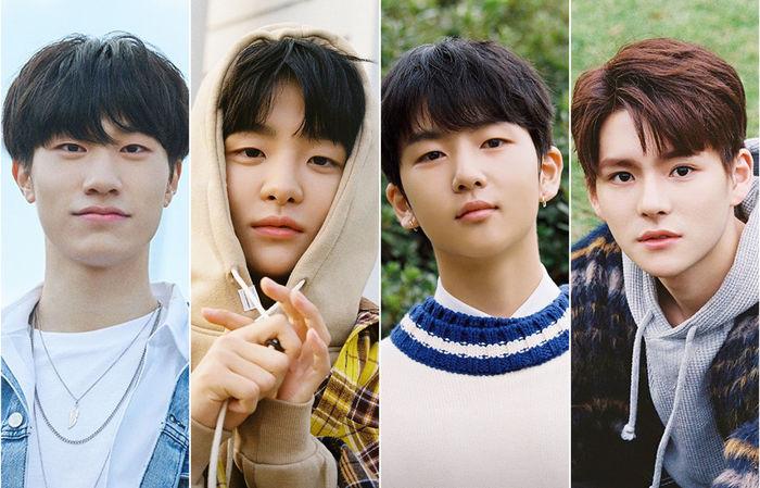 Yg Entertainment Kembali Merilis Foto Profil Dari Para Trainee Yang Berkompetisi Dalam Program Survival Yg Treasure Box