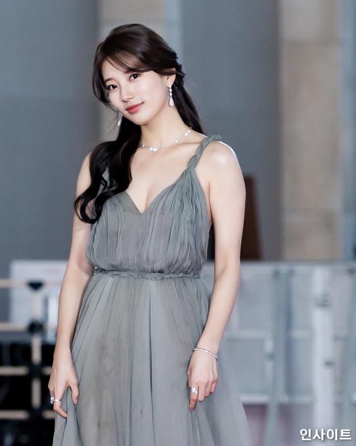 国民初恋 Suzy秀智合约到期,不与JYP续约!改签【这家公司】当孔刘师妹,展开演技之路!