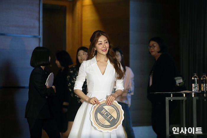 배우 오나라 광고계 러브콜 쇄도하며 핫한 행보