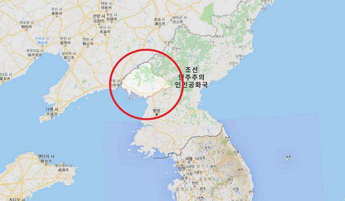 """합참 """"북한, 동쪽으로 '또' 불상 발사체 발사했다"""""""