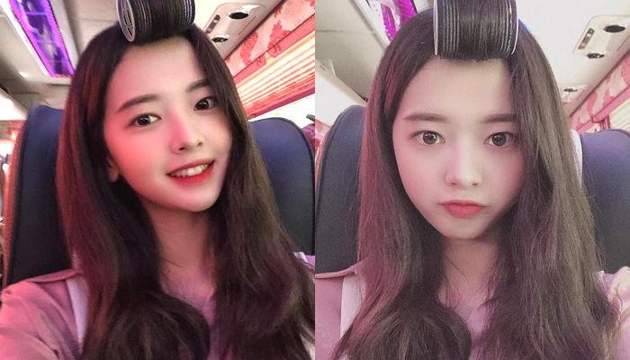 '미스춘향 진'에 뽑힌 올해 21살 여대생 '황보름별' 미모 클래스