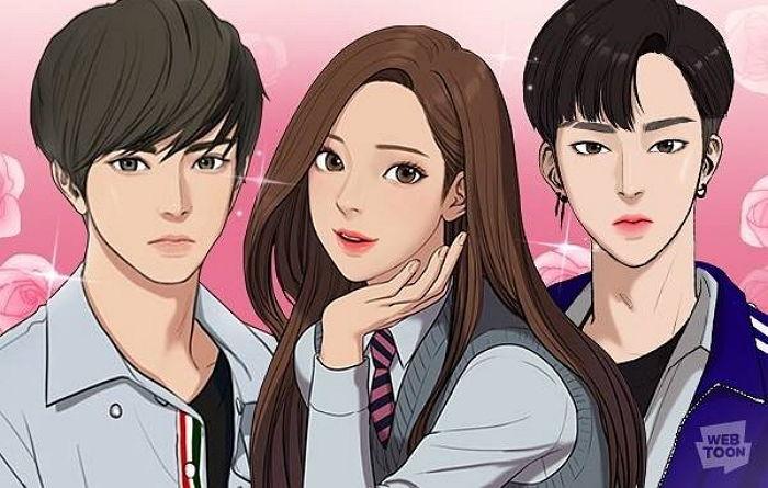 곧 드라마로 나오는 웹툰 '여신강림' 가상 캐스팅 5 - 인사이트