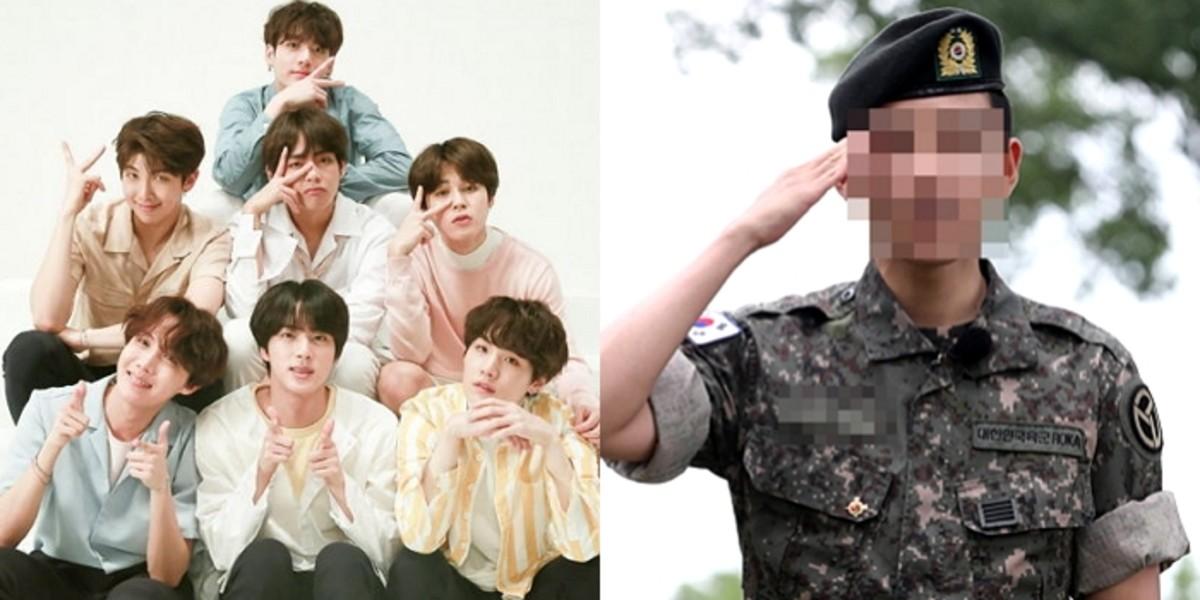 정부 관계자, 방탄소년단 등 '케이팝' 스타 병역 특례 검