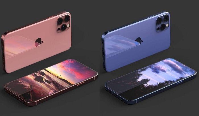 애플이 내년 출시하는 '아이폰 12 프로 MAX' 렌더링 사진이 최초로 ...