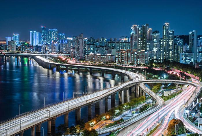 서울 / gettyimagesBank