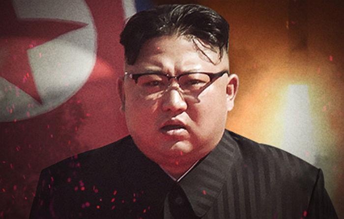 김정은 북한 국무위원장 / GettyimagesKorea