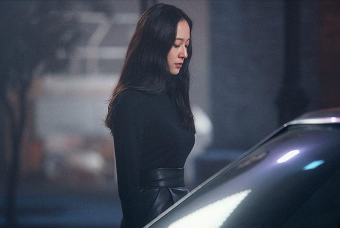 Kim Woo Seok (X1) đứng đầu danh sách bình chọn idol đeo kính đẹp nhất