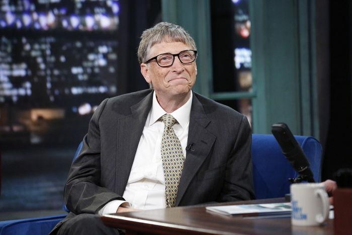 빌 게이츠(Bill Gates) / gettyimagesBank